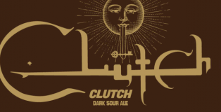 clutch sour ale