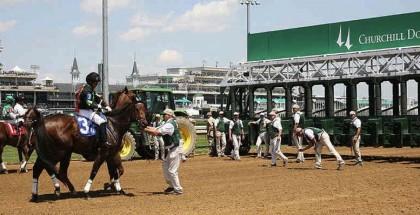 derby horse names