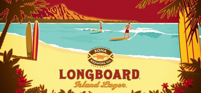 Long Island Longboard Hawaii