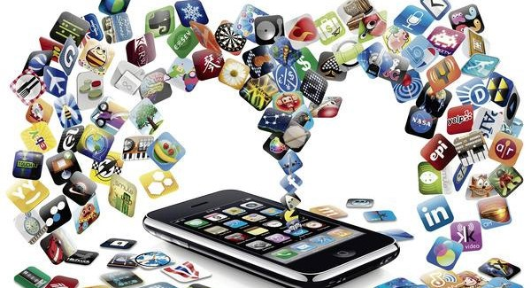 Five Apps That Will Take Over 2013