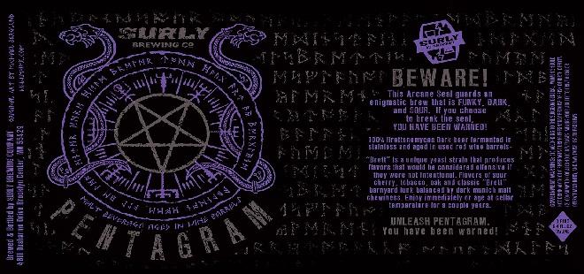 Surly Pentagram