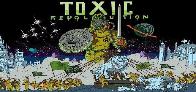 toxic revolution ale