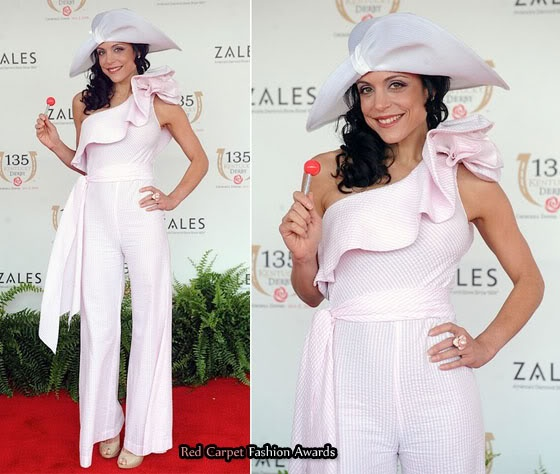 Kentucky derby dresses pictures