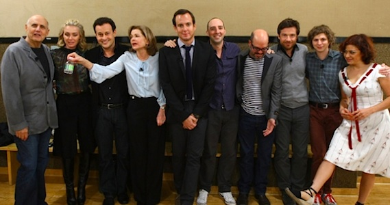 "4 Ways to Feel About ""Arrested Development"" Season 4"