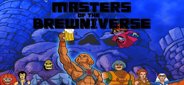 Roundtable Discussion: Masters of the Brewniverse – Fantasy beer