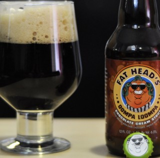 Fat Head's Oompa Loompa Chocolate Cream Stout
