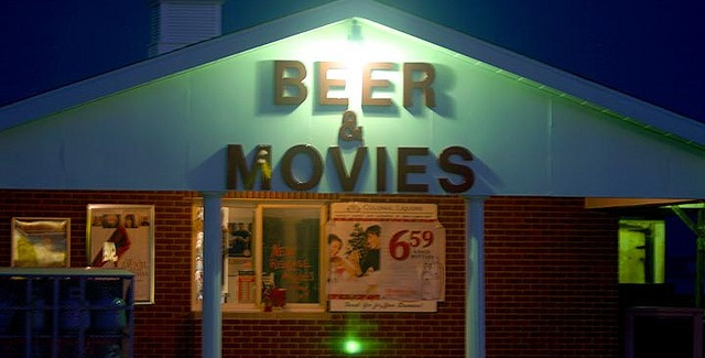 Ultimate 6er | Summer Movie Beer Pairings