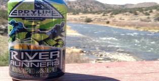 river runners pale ale