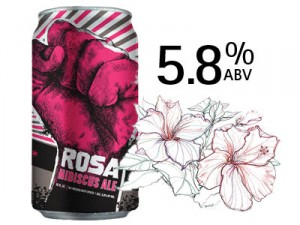 Rosa, Revolution Brewing