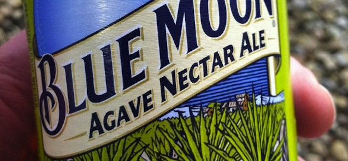 Blue Moon Brewing Company – Agave Nectar Ale