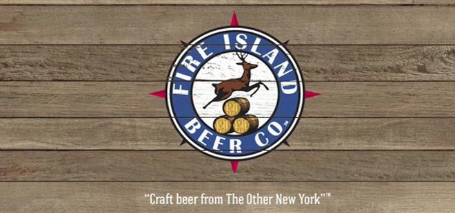 Fire Island Beer Company-Lighthouse Ale