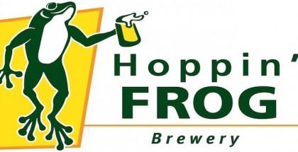 hoppin brewery