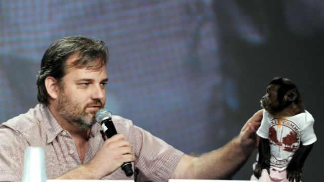 Dan Harmon can come back and rekindle his relationship with Annie's Boobs