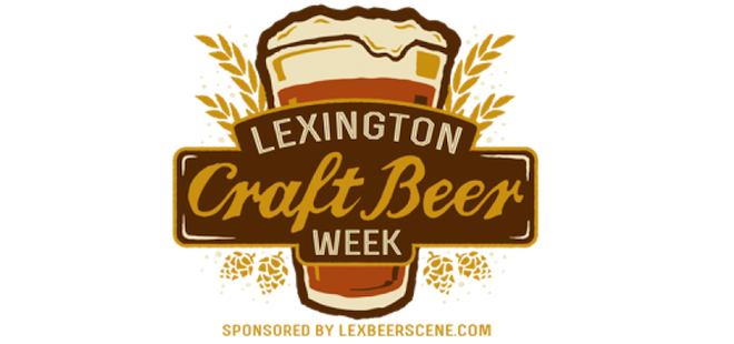 Lexington Craft Beer Week Preview