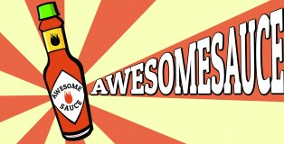 AWESOMESAUCE2