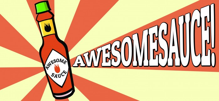 Awesomesauce – First Chair Clothing