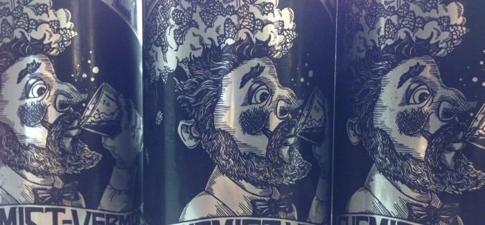 The Alchemist Brewery – Heady Topper
