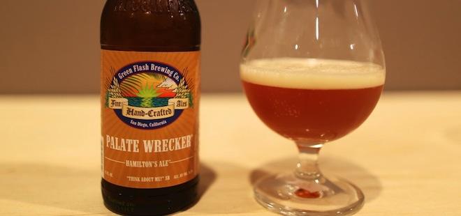 Green Flash Brewing Co. | Palate Wrecker