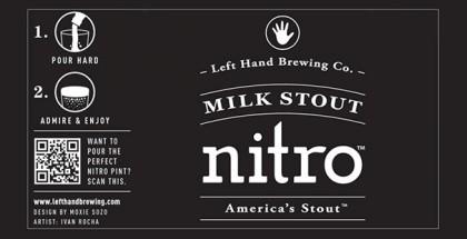 Left Hand Nitro