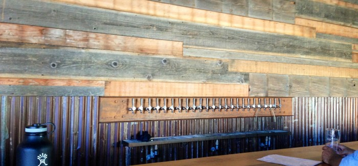 Smallwares Saison: Breakside Brewery Portland/Milwaukie, OR