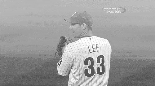 Why the Phillies Won't Trade Cliff Lee