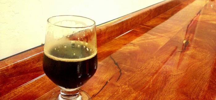 Dragoon Brewing Company – The DOS