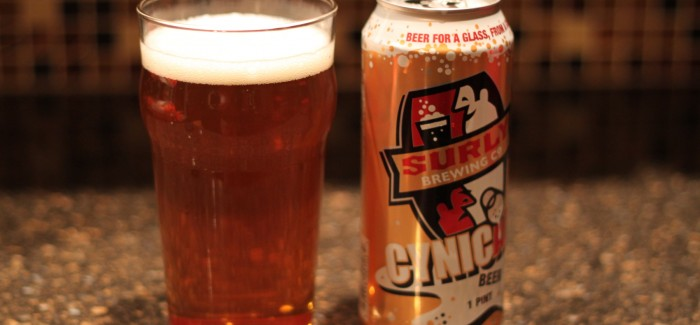 Surly Brewing Company – CynicAle