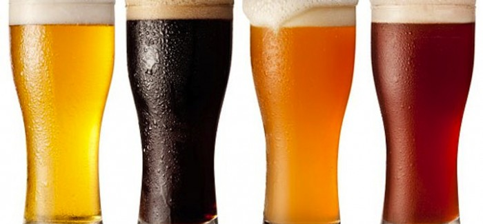 Roundtable Discussion: Go-To Beer Styles