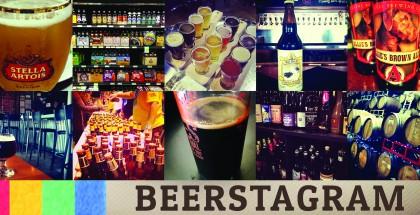Beerstagram Banner