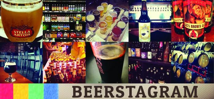 Beerstagrams 1/24- 1/31