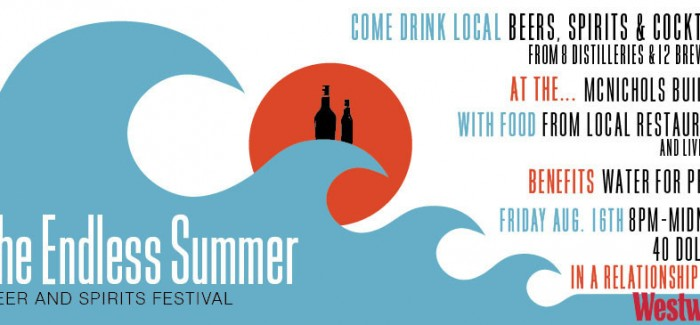 The Endless Summer Beer & Spirits Festival