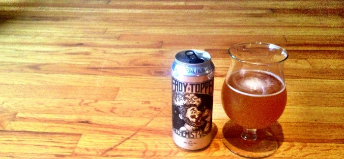 The Alchemist – Heady Topper
