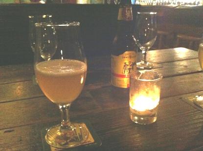 DC Beer Week: Pints and Prayers
