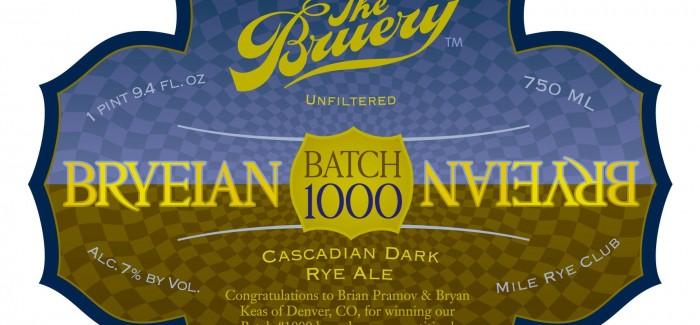 the bruery bryeian batch 1000