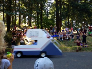 PDX Adult Soap Box Derby