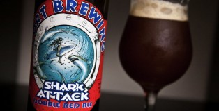 port brewing shark attack