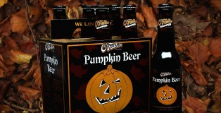 O'Fallon Pumpkin Beer