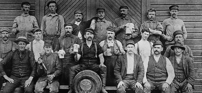 Roundtable Discussion: Working for the Best Breweries