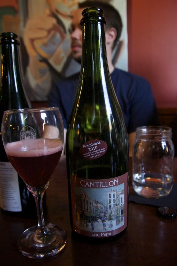 cantillon 2013