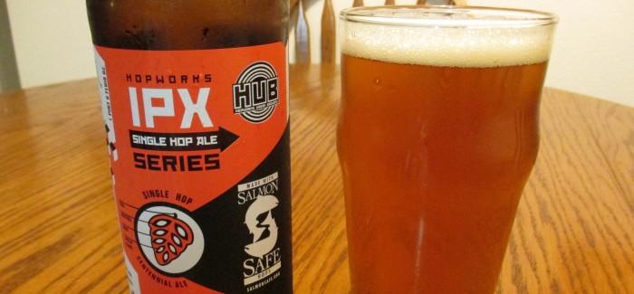 HUB Centennial IPX