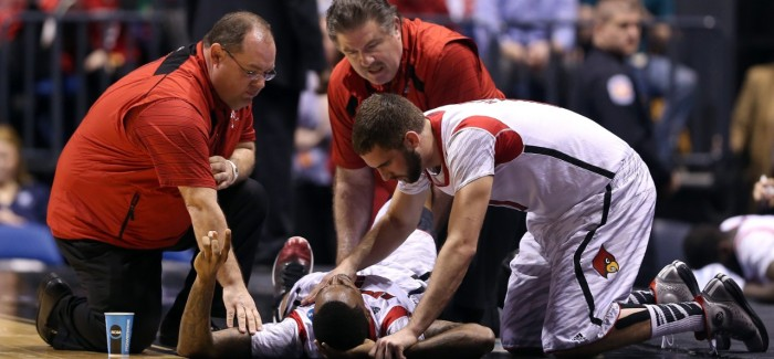 Queasy? Worst Sports Injuries of All Time