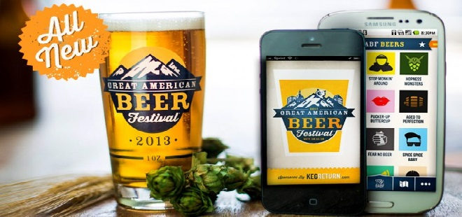 GABF App: There's an app for that
