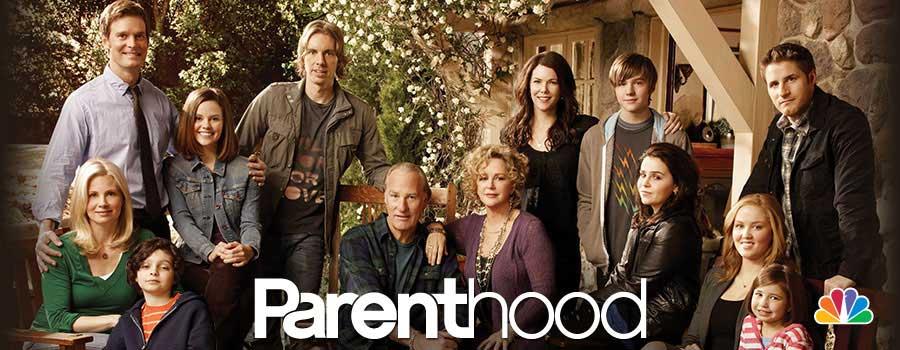 Parenthood saison 1 en vostfr
