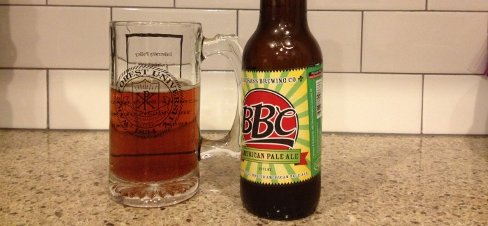 Bluegrass Brewing Co. | American Pale Ale