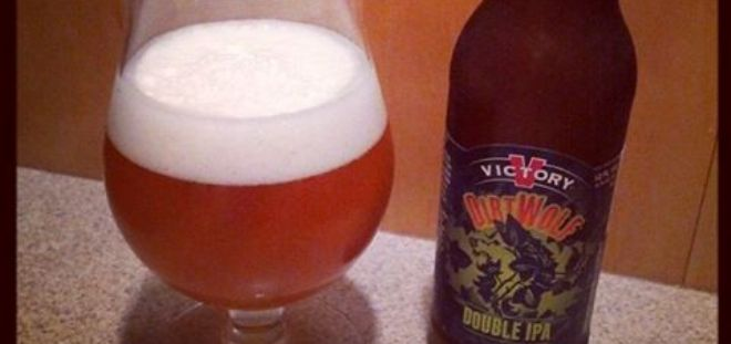 Victory Brewing Company – Dirt Wolf D.I.P.A.