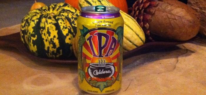 Caldera Brewing Company – India Pale Ale
