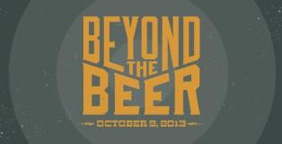 beyond the beer