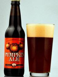 Alewerks Pumpkin Ale