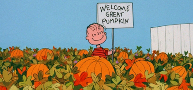 Ultimate 6er | It's the Great Pumpkin Beer, Charlie Brown!