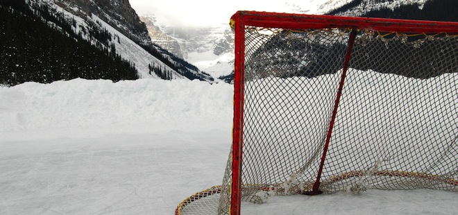 Hockey Week 1 Review